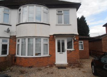 Thumbnail Room to rent in Haydon Road, Didcot