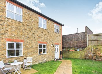 Thumbnail 2 bed end terrace house for sale in Bellingham Lane, Rayleigh