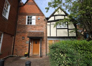 Thumbnail 2 bed flat for sale in The Broadway, Newbury