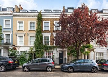 Thumbnail 4 bed terraced house for sale in Courtnell Street, Notting Hill, London