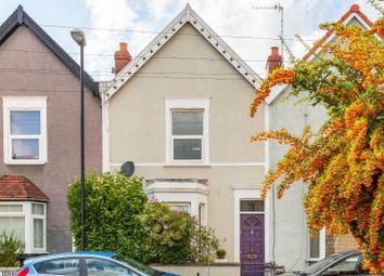 Bellevue Terrace, Brislington, Bristol BS4. 3 bed terraced house