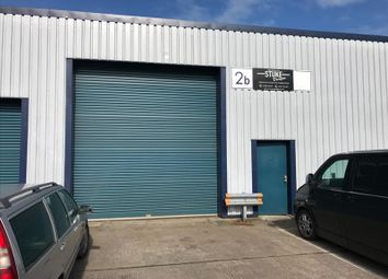 Thumbnail Light industrial to let in 2 Strode Business Centre, Strode Road, Plympton, Plymouth, Devon