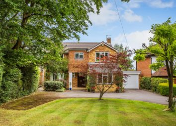 4 bed detached house for sale in Forest Road, East Horsley, Leatherhead KT24