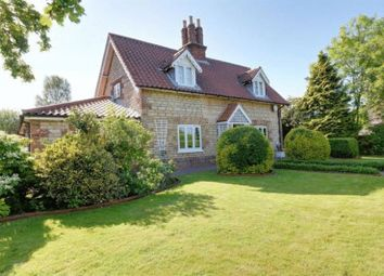 Thumbnail 6 bedroom cottage for sale in Appleby, Scunthorpe