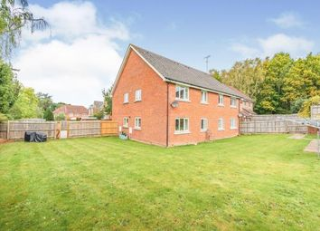 Thumbnail 2 bed flat for sale in The Glade, Storrington, Pulborough, West Sussex