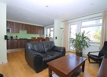 Thumbnail 2 bedroom flat to rent in Morgan Court, Battersea, London
