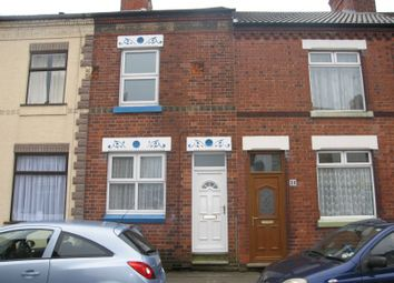 Thumbnail 3 bed terraced house to rent in Melbourne Street, Coalville