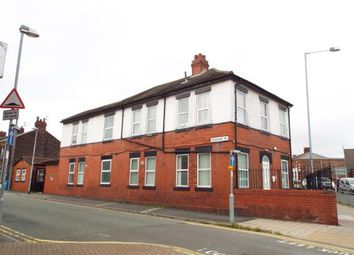 Thumbnail 6 bed flat for sale in Peel House Lane, Widnes, Cheshire