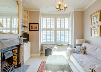 Thumbnail 1 bed flat for sale in Harbledown Road, Fulham, London