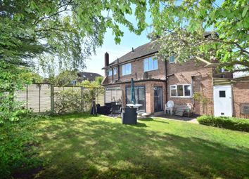 Thumbnail 3 bedroom semi-detached house for sale in Wintersdale Road, Evington, Leicester