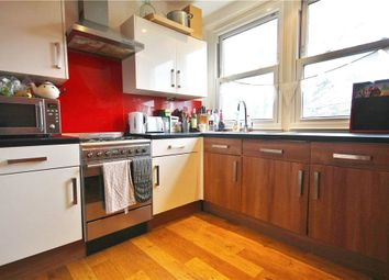Thumbnail 2 bed flat to rent in Tooting Bec Gardens, Streatham