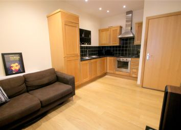 Thumbnail 1 bedroom flat for sale in Bradley House, Bristol