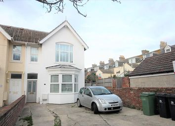 Thumbnail 4 bed semi-detached house for sale in Avenue Road, Weymouth