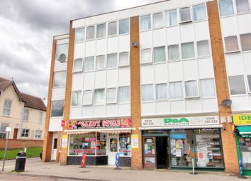 Thumbnail 1 bed flat for sale in Station Road, Rainham, Gillingham