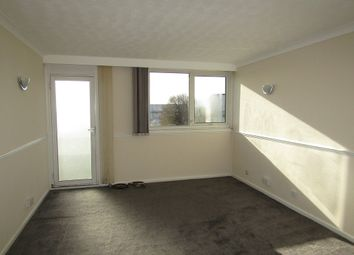 Thumbnail 3 bed maisonette to rent in Samson Close, Gosport
