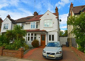Thumbnail 5 bedroom semi-detached house for sale in Fordington Road, London