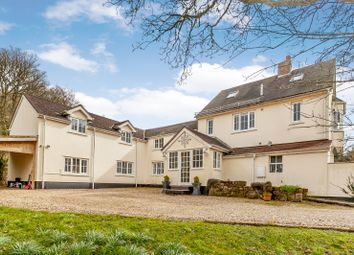 Thumbnail 7 bed country house for sale in Monmouth Road, Monmouth