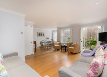Thumbnail 4 bed terraced house for sale in Mustow Place, Parsons Green, Fulham, London