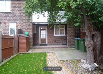 1 bed maisonette to rent in Prince Henry Road, London SE7