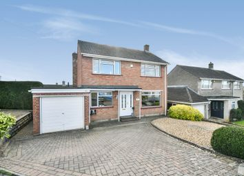 Thumbnail 3 bed detached house for sale in Seymour Road, Chippenham