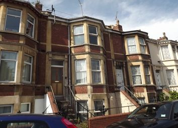 Thumbnail Terraced house to rent in Warden Road, Bedminster, Bristol