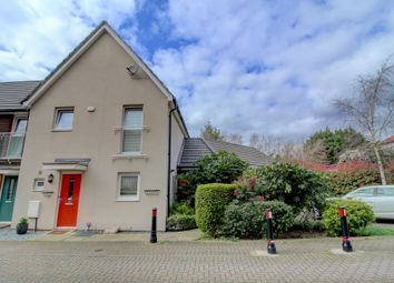 3 bed semi-detached house for sale in Chelmer Road, Springfield, Chelmsford CM2
