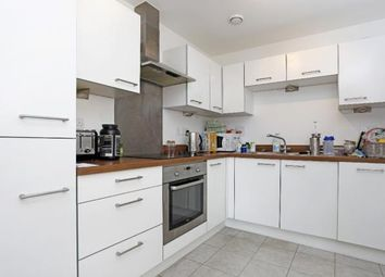 Thumbnail 1 bed flat to rent in Shoreditch, London