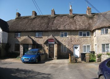 Thumbnail 2 bed terraced house for sale in Newtown, Milborne Port, Sherborne