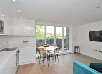 Thumbnail 1 bed flat for sale in Half Moon Lane, Epping