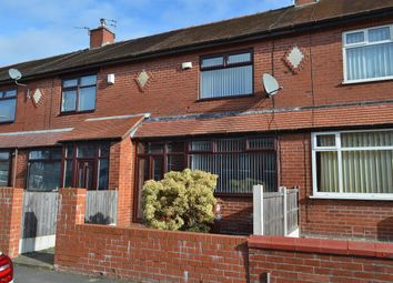 Thumbnail 2 bed town house for sale in Corona Avenue, Hollins, Oldham