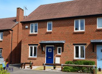 Thumbnail 3 bed end terrace house for sale in Back Lane, Wool BH20.