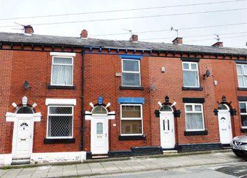 Thumbnail 2 bed terraced house for sale in Diamond Street, Ashton-Under-Lyne