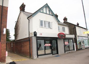 Thumbnail 2 bed flat to rent in High Street, Flitwick