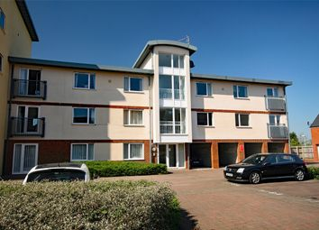 Thumbnail 2 bed flat to rent in Longhorn Avenue, The Marketplace, Gloucester