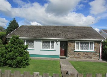 Thumbnail 3 bed detached bungalow for sale in Sentence Gardens, Templeton, Narberth, Pembrokeshire
