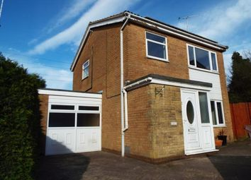 Thumbnail 3 bedroom detached house for sale in Carr Meadow, Bamber Bridge, Preston, Lancashire