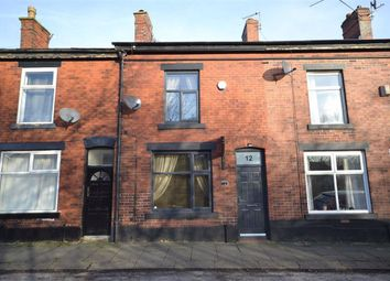 Thumbnail 2 bed terraced house for sale in Milner Street, Manchester