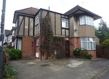 Thumbnail 2 bed maisonette to rent in High Road, Harrow Weald