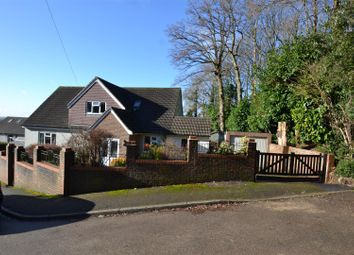 Thumbnail 4 bed property for sale in Woodside Way, Redhill