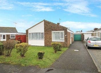 Thumbnail 2 bed detached bungalow for sale in The Estuary, Littlehampton, West Sussex