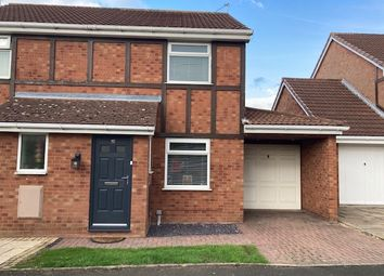 Thumbnail 2 bed semi-detached house for sale in Burghill Road, Liverpool