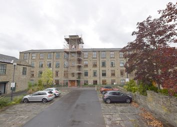 Thumbnail 2 bed flat to rent in Victoria Apartments, Padiham
