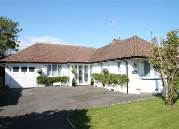 Thumbnail 4 bed bungalow for sale in Hobbs Way, Rustington, West Sussex
