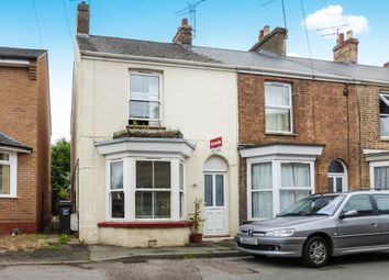Thumbnail 2 bed end terrace house for sale in Franks Close, Palmerston Road, Taunton