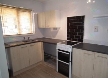 Thumbnail 1 bed flat to rent in Collingwood Crescent, Newport