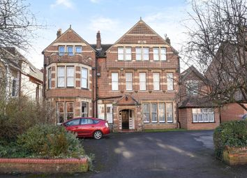 Thumbnail 2 bedroom flat to rent in Bardwell Road, North Oxford