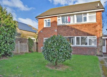 Thumbnail 1 bedroom flat for sale in Whyke Road, Chichester, West Sussex