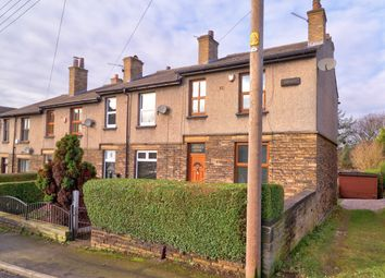 Thumbnail 2 bed end terrace house for sale in Cliffe Lane, Gomersal, Cleckheaton