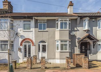 Thumbnail 3 bed terraced house for sale in Arrol Road, Beckenham