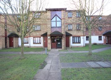 Thumbnail 1 bedroom flat for sale in Alliance Close, Wembley